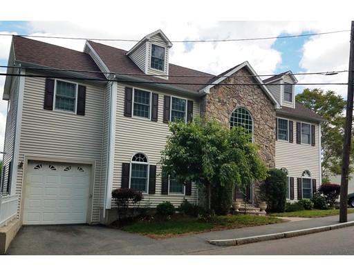 独户住宅 为 销售 在 30 Rutland Street 莫尔登, 马萨诸塞州 02148 美国