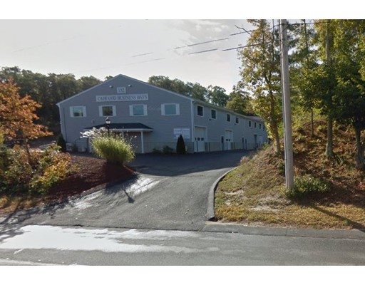 Commercial للـ Rent في 152 Cranberry Hwy (Yearly Lease) 152 Cranberry Hwy (Yearly Lease) Bourne, Massachusetts 02561 United States