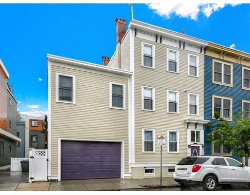 Single Family Home for Sale at 171 K Street Boston, Massachusetts 02127 United States