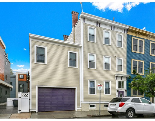 Additional photo for property listing at 171 K Street  Boston, Massachusetts 02127 United States