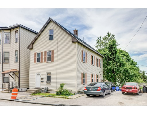 Additional photo for property listing at 38 Arlington Street  Worcester, Massachusetts 01604 Estados Unidos