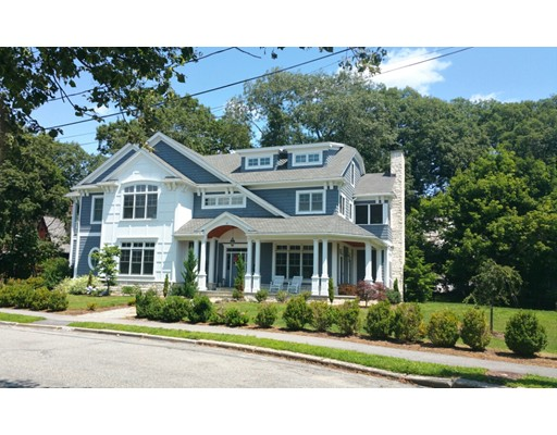 Additional photo for property listing at 10 Karen Road  Newton, Massachusetts 02468 Estados Unidos