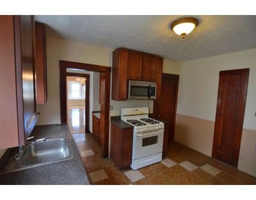 Single Family Home for Rent at 29 Gallivan Boulevard Boston, Massachusetts 02124 United States