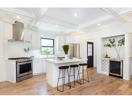 Condominio por un Venta en 126 Central Street Somerville, Massachusetts 02145 Estados Unidos
