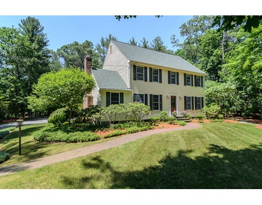 2 Old Meadow Road, Dover, MA 02030