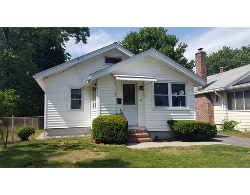 96 Switzer Ave, Springfield, MA 01109