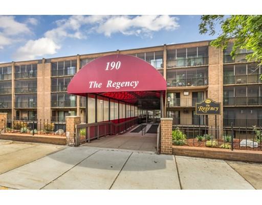 190 High St. 410, Medford, MA 02155