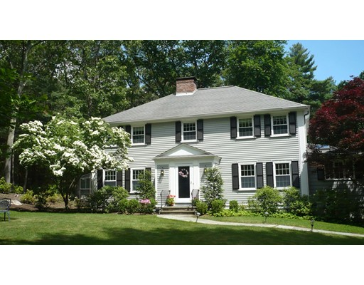 710 Wellesley Street, Weston, MA 02493
