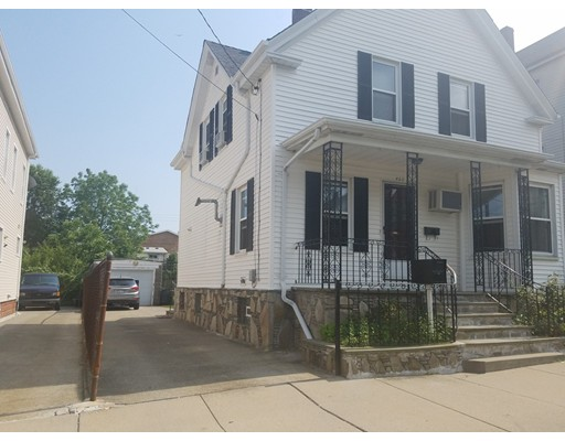 Additional photo for property listing at 460 Sawyer Street  New Bedford, Massachusetts 02746 Estados Unidos