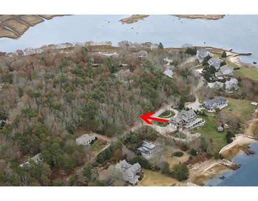 Land for Sale at 62 Harbor Bourne, Massachusetts 02559 United States