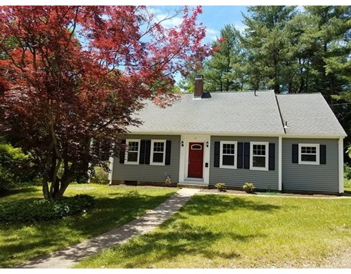 Single Family Home for Sale at 15 Longview Street Palmer, Massachusetts 01069 United States