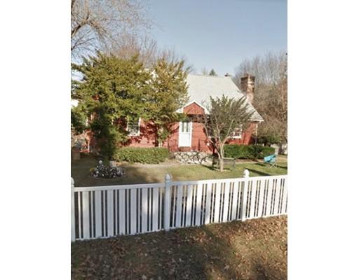独户住宅 为 销售 在 198 Mill Street Agawam, 马萨诸塞州 01001 美国