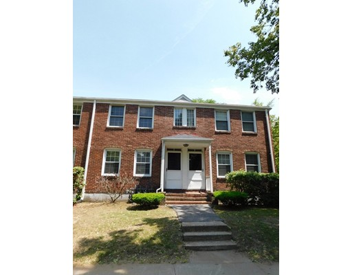 433  Cold Spring Avenue,  West Springfield, MA