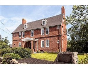 350 Riverside Ave  is a similar property to 33 Ashcroft Rd  Medford Ma