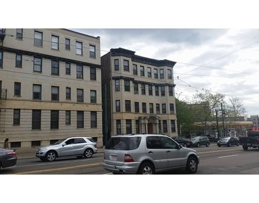 324 Chestnut Hill Ave 5, Boston, MA 02135