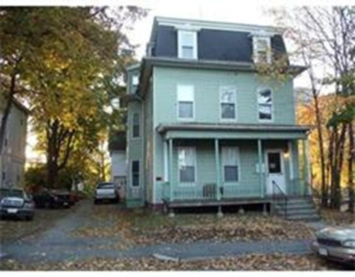 Additional photo for property listing at 33 Russell Street  Worcester, Massachusetts 10609 Estados Unidos