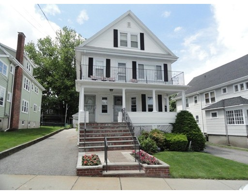 Additional photo for property listing at 43 Boylston Street  Watertown, Massachusetts 02472 Estados Unidos