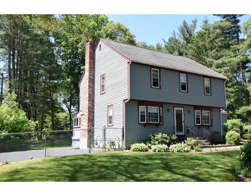 Single Family Home for Sale at 30 Lancaster Road Randolph, Massachusetts 02368 United States