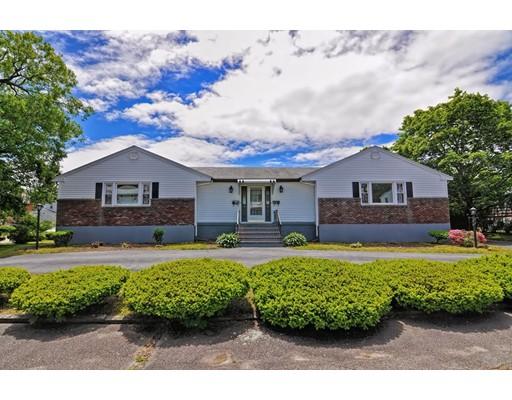 独户住宅 为 出租 在 3 Blakely Circle 伦道夫, 马萨诸塞州 02368 美国
