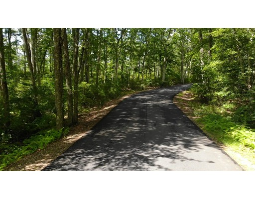Land for Sale at 12 Smith Hanson Road North Brookfield, 01535 United States