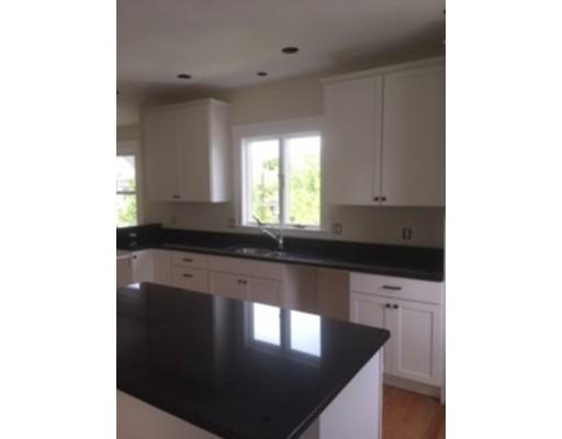 Single Family Home for Rent at 49 Grafton Street Arlington, Massachusetts 02476 United States