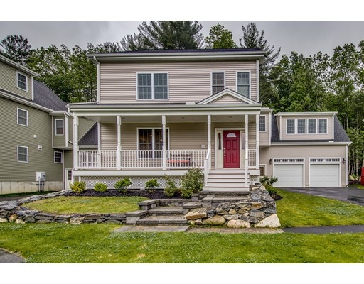 独户住宅 为 销售 在 35 Gabriel Lane 阿克顿, 01720 美国