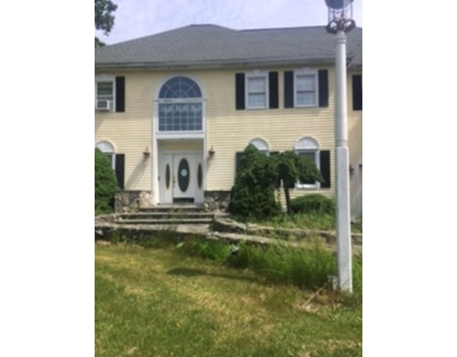 Single Family Home for Sale at 50 Boxwood Lane Bridgewater, Massachusetts 02324 United States
