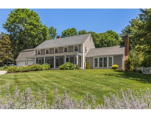Single Family Home for Sale at 61 Arlington Street Winchester, 01890 United States
