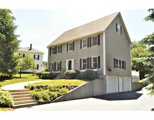 220 Fitch Rd, Clinton, MA 01510