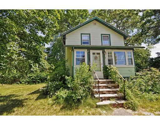 واحد منزل الأسرة للـ Sale في 22 HARRIETT AVENUE Burlington, Massachusetts 01803 United States