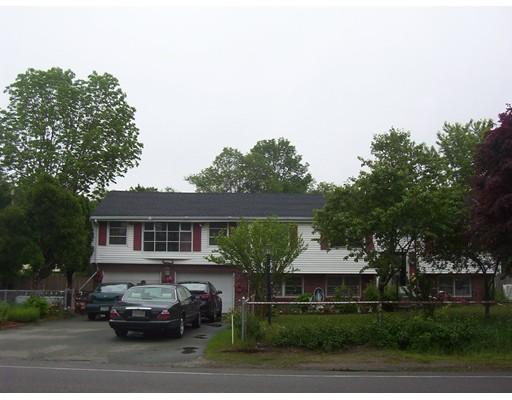 Additional photo for property listing at 1510 Old Pleasant  Bridgewater, Massachusetts 02324 Estados Unidos