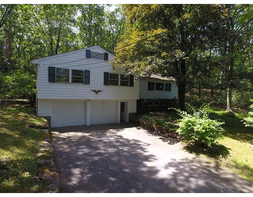 112 Scotch Pine Road, Weston, MA 02493
