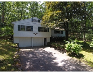 112 Scotch Pine Road  is a similar property to 120 Ridgeway Rd  Weston Ma