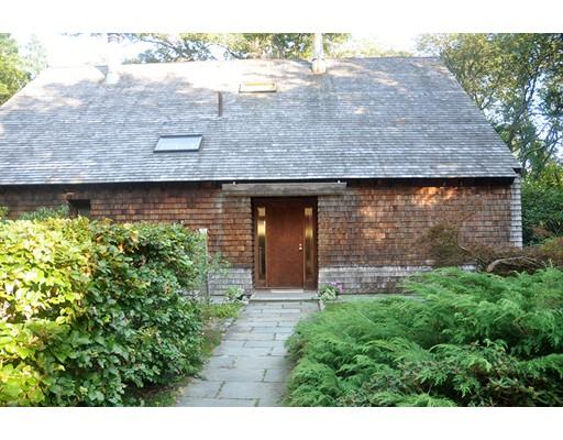 Maison unifamiliale pour l Vente à 14 Baker Bridge Road 14 Baker Bridge Road Lincoln, Massachusetts 01773 États-Unis