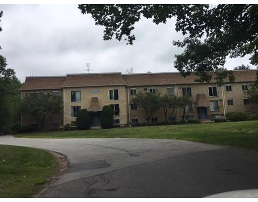 Appartement en copropriété pour l Vente à 188 Swanson Road Boxborough, Massachusetts 01719 États-Unis