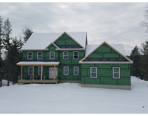 Single Family Home for Sale at 53 Sprague Mill Road Bedford, New Hampshire 03110 United States