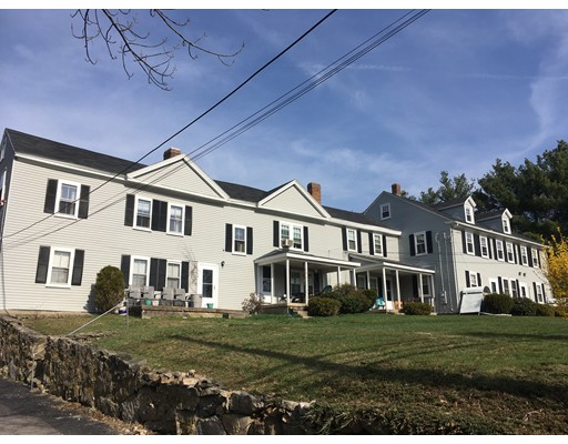 متعددة للعائلات الرئيسية للـ Sale في 368 HARTFORD AVENUE Bellingham, Massachusetts 02019 United States