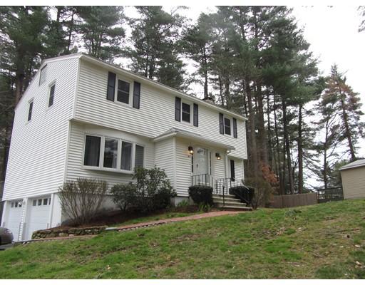 Maison unifamiliale pour l à louer à 45 Milk Porridge Northborough, Massachusetts 01532 États-Unis