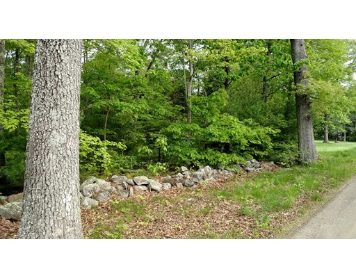 Lot 1 Moulton Hill Road, Monson, MA 01057
