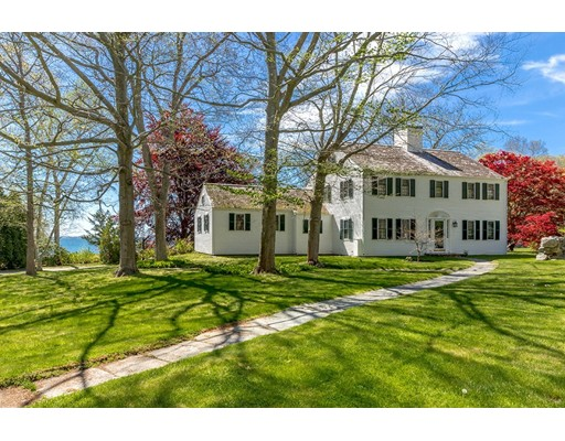 Single Family Home for Sale at 21 Swift Road 21 Swift Road Dartmouth, Massachusetts 02748 United States