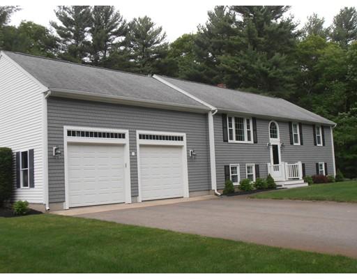独户住宅 为 销售 在 90 Plain St W Berkley, 马萨诸塞州 02779 美国