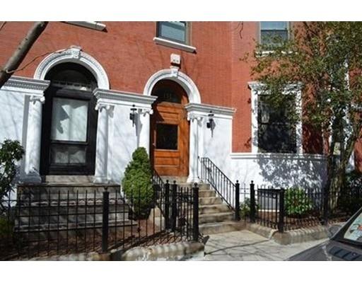 Additional photo for property listing at 111 Gainsborough  Boston, Massachusetts 02115 United States