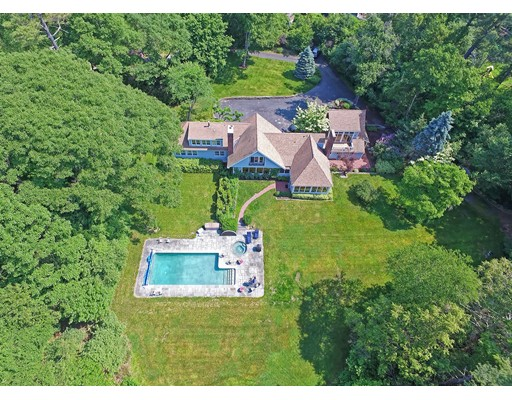4 Woodholm Rd, Manchester, MA 01944
