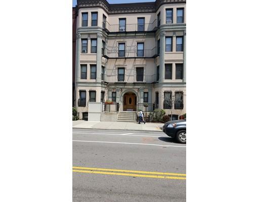 独户住宅 为 出租 在 83 Westland Avenue 波士顿, 马萨诸塞州 02115 美国