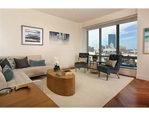 Additional photo for property listing at 2 Avery Street  Boston, Massachusetts 02111 Estados Unidos
