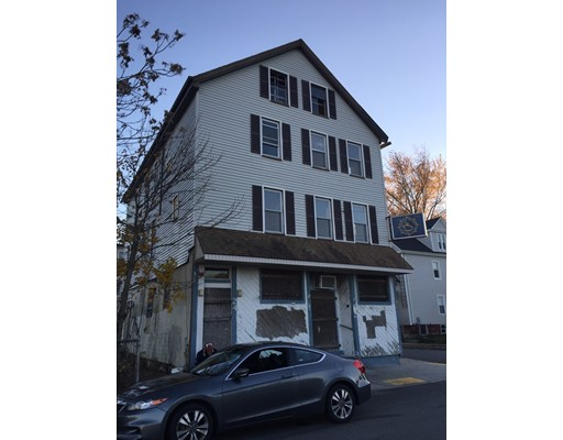 Additional photo for property listing at 24 Wing street  New Bedford, Massachusetts 02740 Estados Unidos