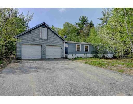 独户住宅 为 销售 在 36 Elizabeth Road Sandown, 新罕布什尔州 03873 美国