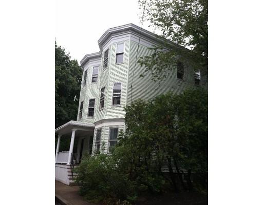 Casa Unifamiliar por un Alquiler en 6 Elm Street Brookline, Massachusetts 02445 Estados Unidos