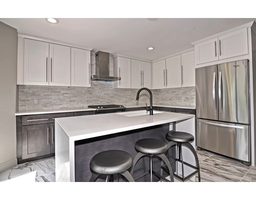 Single Family Home for Sale at 167 N Quidnessett Road North Kingstown, Rhode Island 02852 United States