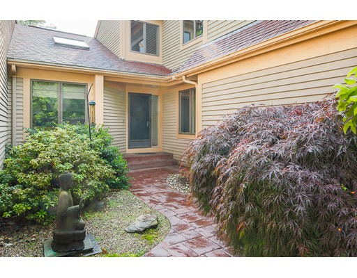 Single Family Home for Rent at 7 Wainwright Road Winchester, Massachusetts 01890 United States